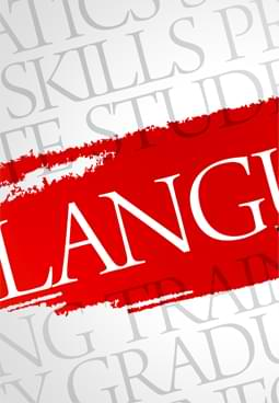 Language Course Online Tests